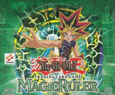 01. YU-GI-OH! Magic_ruler