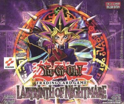 01. YU-GI-OH! Labyrinth_of_nightmare