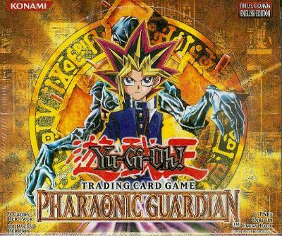 01. YU-GI-OH! Pharaonic_guardian