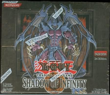 02. YU-GI-OH! GX Shadow_of_infinity_1st