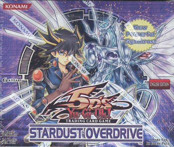 03. YU-GI-OH! 5D's Stardust_overdrive