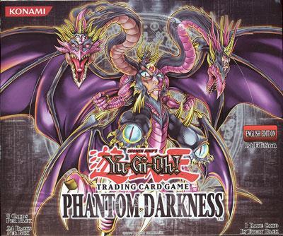 02. YU-GI-OH! GX Phantom_darkness_1st