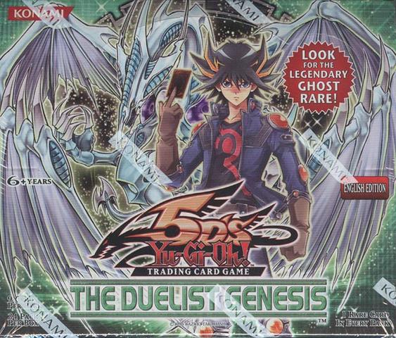 03. YU-GI-OH! 5D's The_duelist_genesis